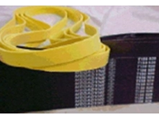 Rydell can supply a complete range of Megaflat belts