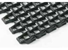 Rydell introduces Uni OWL high temperature shrink tunnel belts