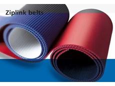 ZipLink belts