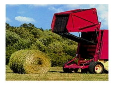 Rydell introduces new range of Buffalo MRT baler belting