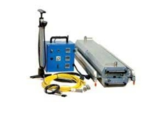Maestro high speed splicing equipment from Ammeraal Beltech