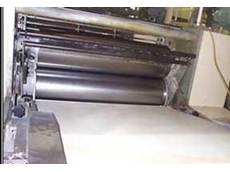 Ammeraal Beltech Foulds conveyor belts for the biscuit manufacturing industry