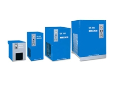 Refrigeration Air Dryers from S & L Engineering