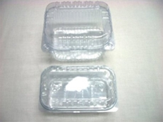 Plastic Punnets and Clamshell Punnets from SA Crate