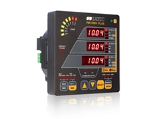 Modbus Protocol Power Meters