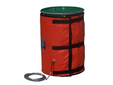 Hazardous Area Drum and IBC Heating