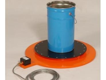 Hazardous area drum heaters from SBH Solutions