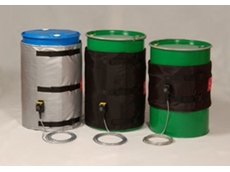 Drum Heater Jackets from SBH Solutions