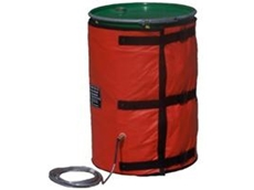 New InteliHeat 205 litre drum heater