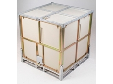 IBC Solutions to exhibit intermediate bulk containers at Foodpro