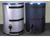 Insulated Heater Jackets for Drums and IBCs