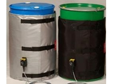 LMK Thermosafe Drum Heaters from SBH Solutions Australia for Effective Drum Heating