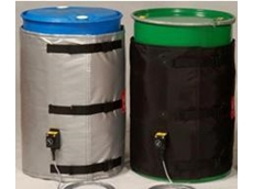 LMK Thermosafe insulated drum heater jackets from SBH Solutions Australia