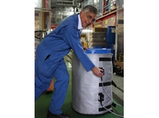 New high power heating jackets for general industry