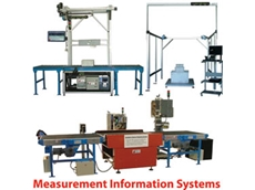 Measurement Information Systems from Scale Components