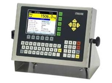IT9000 weighing terminals