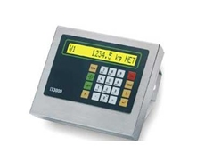 Systec IT3000 Digital Indicators