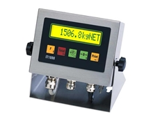 Systec IT1000 Digital Weight Indicator