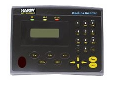 Can monitor up to 16 channels of vibration, impact and rod drop.