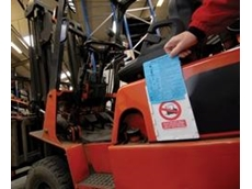 Forkliftag - Raise your forklift safety with Scafftag