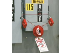 Lockout Tagout at Scafftag