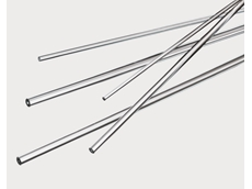 SCHOTT Tubing: glass tubes, rods and profiles