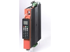 Application inverters