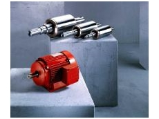 Cast-copper induction motor drives