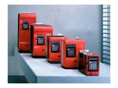 Extended power for MOVITRAC inverters
