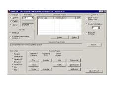 Free programming software tool