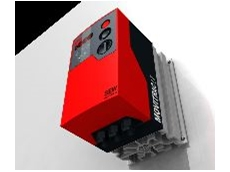 IP55-rated frequency inverter