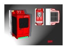 Low cost frequency inverters at Automate