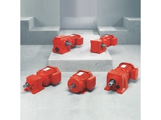 Motors & Gearmotors from SEW-EURODRIVE