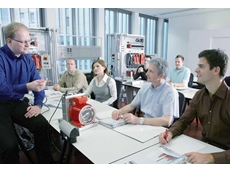 SEW-EURODRIVE DriveAcademy Training Programs for drive technology
