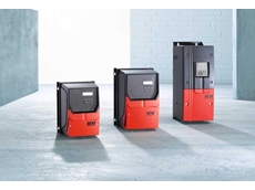 SEW-EURODRIVE introduces MOVITRAC LTP B frequency inverters up to 160 kW nominal power
