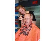 SEW Eurodrive raise money for bushfire victims