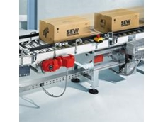 SEW Eurodrive to showcase total drive solutions at National Manufacturing Week 2009