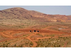 SEW Eurodrive wins  Rio Tinto iron ore contract