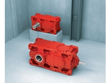 SEW's Australian-assembled X-Series streamlines gear-unit delivery
