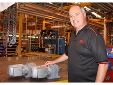 Sew-Eurodrive drives out counterfeit motor and drive technologies