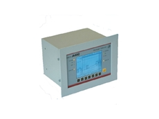 DMF/P A400 Multi-Channel Force Displacement Measuring Systems  from SI Instruments