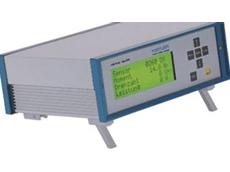 Evaluation instrument for torque sensors