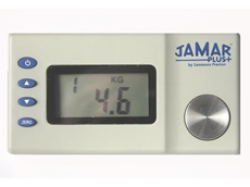 Digital pinch gauge from SI Instruments provides accurate readings