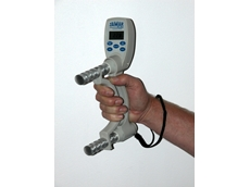 Jamar digital hand dynamometers now available from SI Instruments