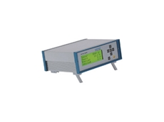 Kistler Staiger Mohilo CoMo 4700A universal measurement amplifiers available from SI Instruments