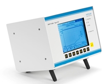 Kistler Staiger Mohilo DMF/P A300 single-channel force/displacement measuring systems from SI Instruments