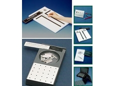 SI Instruments introduces range of pegboards