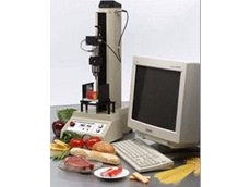 The TMS-Pro food testing instrument