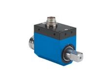 Type 4501A rotating torque sensors from SI Instruments