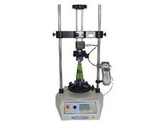 Vortex-d motorised torsion test system